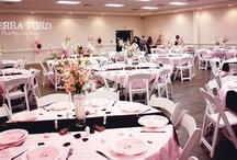 Weddings <3 / by Katelyn Wilson