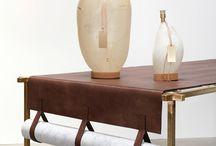 Table / by Petra Viktoria Design
