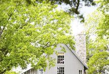 Dream House / by Tiffani Thiessen