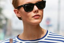 NYC Style Prep / by Olivia Longin