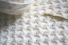 Crochet / by Kay Lundy