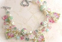 Jewelry / by Susan Schmarkey