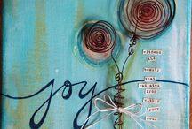 Words of Wisdom / by Sandra, Sandy, Songa Parks