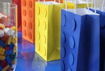 lego party / by Kristie Orchard-Lindblom