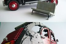 LEGO / by Paolo Arrighi