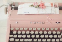 Pink and Pastels. / by Madison Allen
