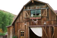 Barns, Cottages, Farm Homes, etc / by Lydia Galinkin