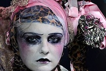 galliano faces & hair / by Brook Mowrey