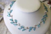 Jewelry / by Mehrnaz Sedighi