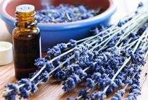 Essential oil stuff / by Karen Newell