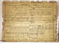 Genealogy / by Missy Maze