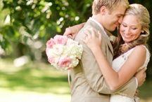 Bridal Portrait Ideas / by Teri Voyles