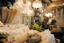 Shop Styling Ideas / by Debbie Kray