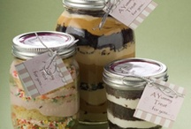 food in a jar / by Molly Whitehead