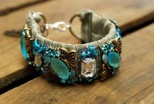 jewelry / by Shannon Wilson