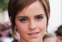 Hair cut ideas / by Jennifer Anderson