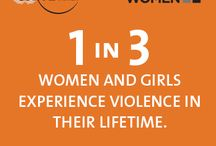 Facts & figures on violence against women & girls / For the International Day to End Violence against Women on 25 November 2013 and the 16 Days of Activism against Gender Violence, UN Women developed orange facts & figures as part of the #orangeurworld in #16days online campaign.  / by UN Women