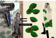 Color, Fabric, Pattern, Fashion Forecasts / by COD Fashion