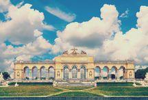 Vienna, Austria / by Travelocity Travel