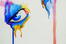 Beautiful Art / by Finishing Touches