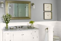 Bathroom Ideas / by Judy Swenson