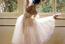 Dance / by Carroll Wilson