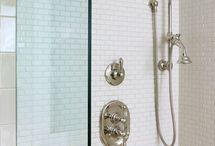 Bathrooms / by Amy Gooden
