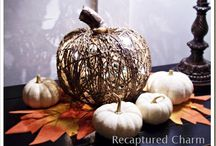 Fall Ideas / by Joleen Whittemore