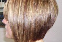 Hairstyles / by Sue Shackelford
