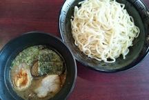 noodLe / by kayoko Sakata