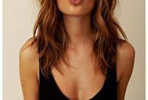 Me hair / by Mackenzie Ervin