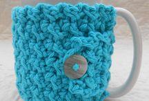 Crochet y horquilla / by Serafine.Tienda Rodriguez