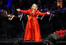 Our Famous Friends / Notable performers who have collaborated with the Choir. / by Mormon Tabernacle Choir
