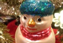 Christmas / by Tammy Cline