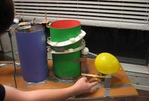 Simple Machines Unit / by Stacey