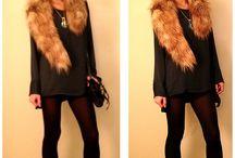 fashion <3 / by Wendy Cho