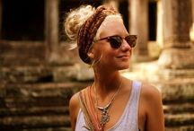 Hippie themed / by Molly Olivia
