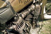Motorcycles & Cars / by Avinlea