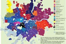 Maps / by Matt Drewry