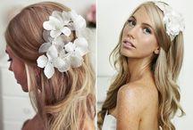 Saç ve Makyaj / by Düğün Ajans