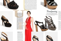 Dress Me Up / by Unielle Couture