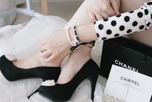 Fashion <3 / by Samantha Scios