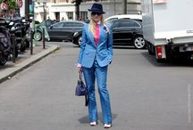 Street Style Photography 2 / by Stefano Coletti