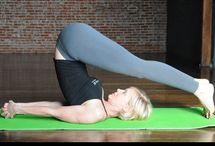 Health & Fitness / by Melanie Milner Hoitinga