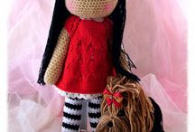 Lovely crochet and amigurumi 2 / by Helene Larsson
