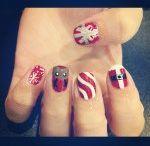 Nails / Nail art / by Sabrina Stucke