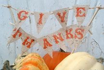 Thanksgiving Paper Crafts / These Thanksgiving craft ideas are a fantastic way to celebrate! Create your own homemade cards, get scrapbooking ideas, and make DIY paper decorations for this cherished holiday. / by AllFreePaperCrafts