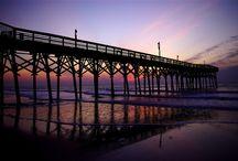 Myrtle Beach SC / by Tracy B