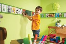 Kid's rooms / by Amy Haskell