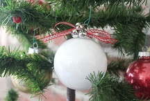 12 Days of Christmas Ornaments / by Anna Keyes